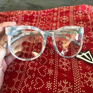 BRAND NEW W/TAGS VALLEYEYEWEAR OPTICAL GLASSES